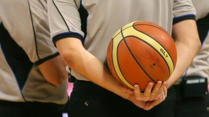 Οι διαιτητές, κριτές και κομισάριοι της ΕΣΚΑΝΑ από Σάββατο 1.11.14 έως και την Παρασκευή 07.11.14