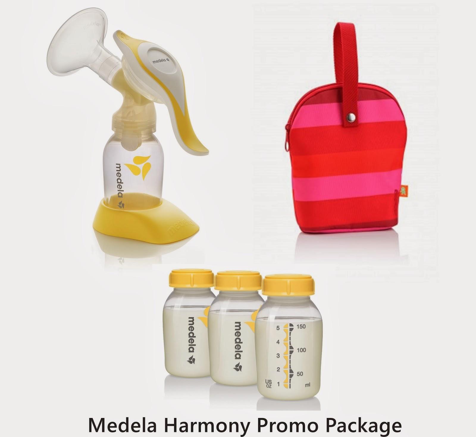 Breast coupon medela pump