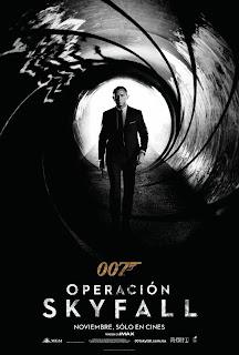 007: Operación Skyfall