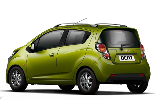 All Types Of Autos Chevrolet Mini Cars India