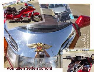 Harley von Heidrun