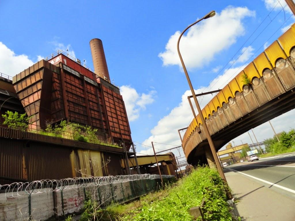 Charleroi Art urbain