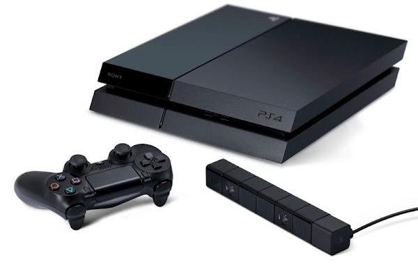 Sony PlayStation 4 Price in India