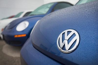 Κατατέθηκε η πρώτη μήνυση εναντίον της Volkswagen