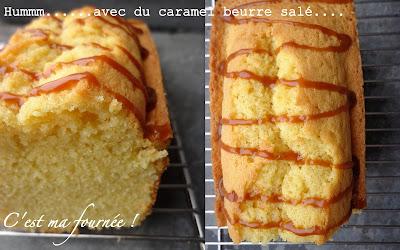 Recette Thermomix Cake Lardon