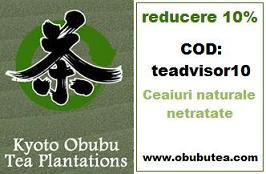 Plantatiile Obubu - Magazin Online