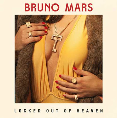 Bruno Mars - Locked Out Of Heaven Lirik dan Video
