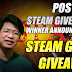 Postal 2 Steam Giveaway - Winner Announcement - Congratulations