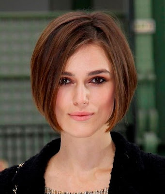 Trendy short bob hairstyles 2011 Trendy Short Hairstyles for 2012