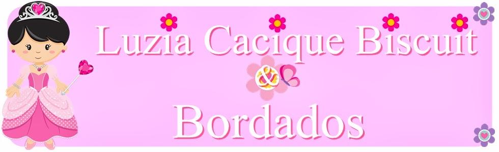 Luzia Cacique Biscuit