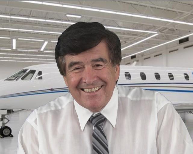 Dr. Jerry Brandt