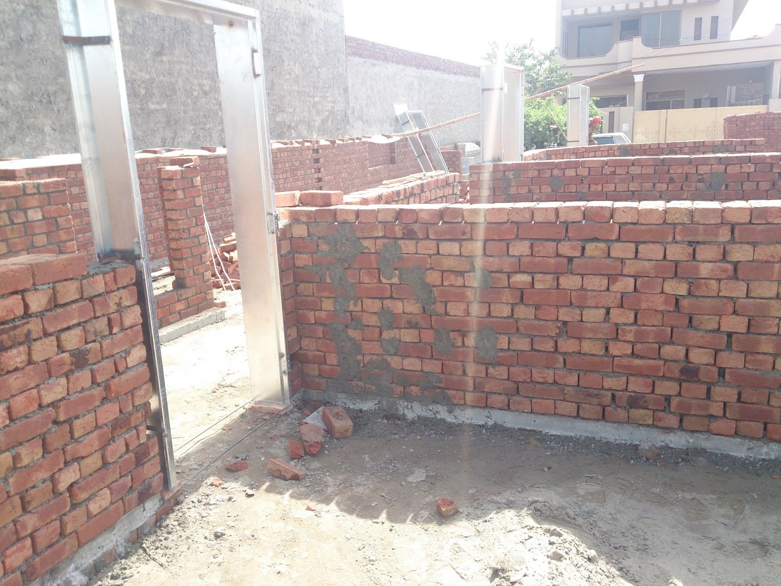 House Construction And Rates In Lahore Pakistan 2015