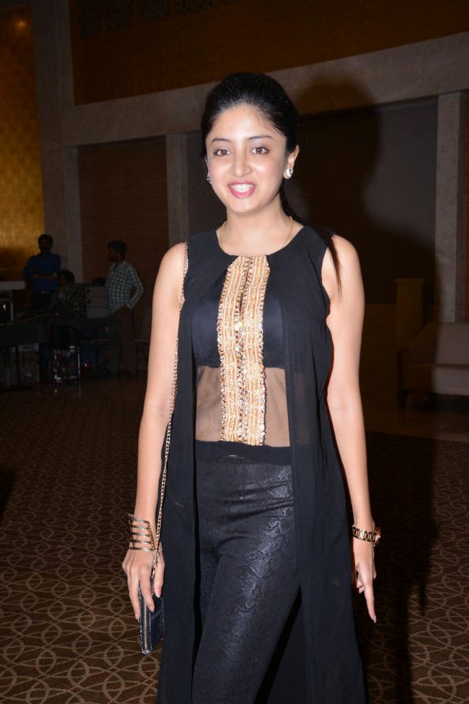 Poonam Kaur At Memu Saitham Stars Cricket Curtain Raiser Press Meet Stills