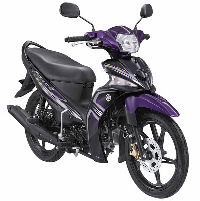 Force+Elegant+ +Black+Action Spesifikasi dan Harga Yamaha Force
