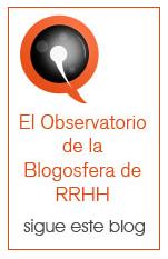 Observatorio de la Blogosfera de RRHH