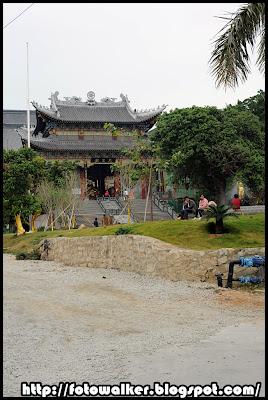 深圳 大鵬 東山古寺 (DongShanSi)