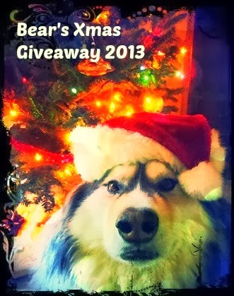Bear's big giveaway