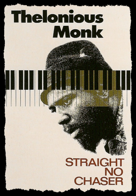 Thelonious Monk - Straight No Chaser 1988 ... 89 minutos