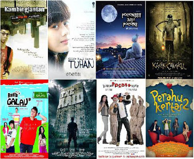 Film Bioskop Indonesia Terbaru 2013