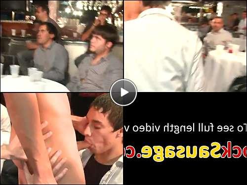 guy sucking guys cock video