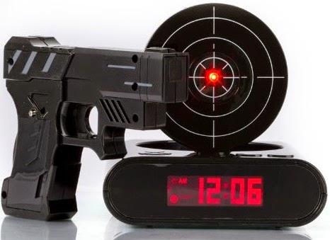 10 Most Unique Alarm Clocks Awake Uniquely Techcinema