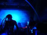 Amorphis, The Silver Church, 9 noiembrie 2011 - Tomi Joutsen & Esa Holopainen