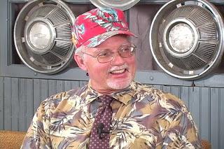 "Earl Silo Admits, ""I've Never Traveled Outside of Sweet Swine County!"""