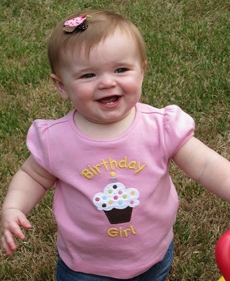 Photo bébé mignon 12 mois