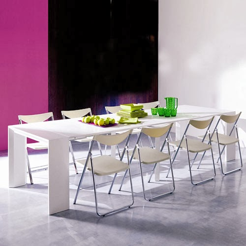 Totceimiplacemie - Goliath console dining table ...
