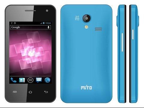 Inilah Spesifikasi dan Harga Mito A99 Fantasy Mini, HP Android Kitkat Murah