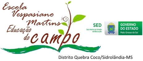 Escola Estadual Vespasiano Martins