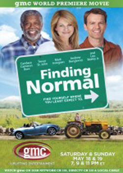 Finding Normal (2013)