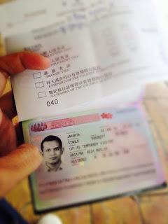Jasa Urus Visa ke Jepang
