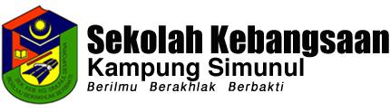 Sekolah Kebangsaan Kampung Simunul
