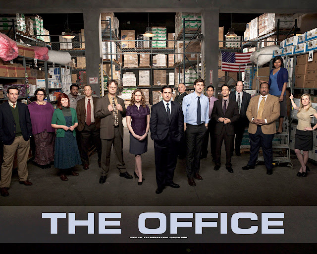 The Office Download Torrent