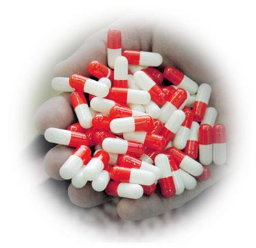 Obat Pelangsing Tidak Aman ~ Obat Sakit