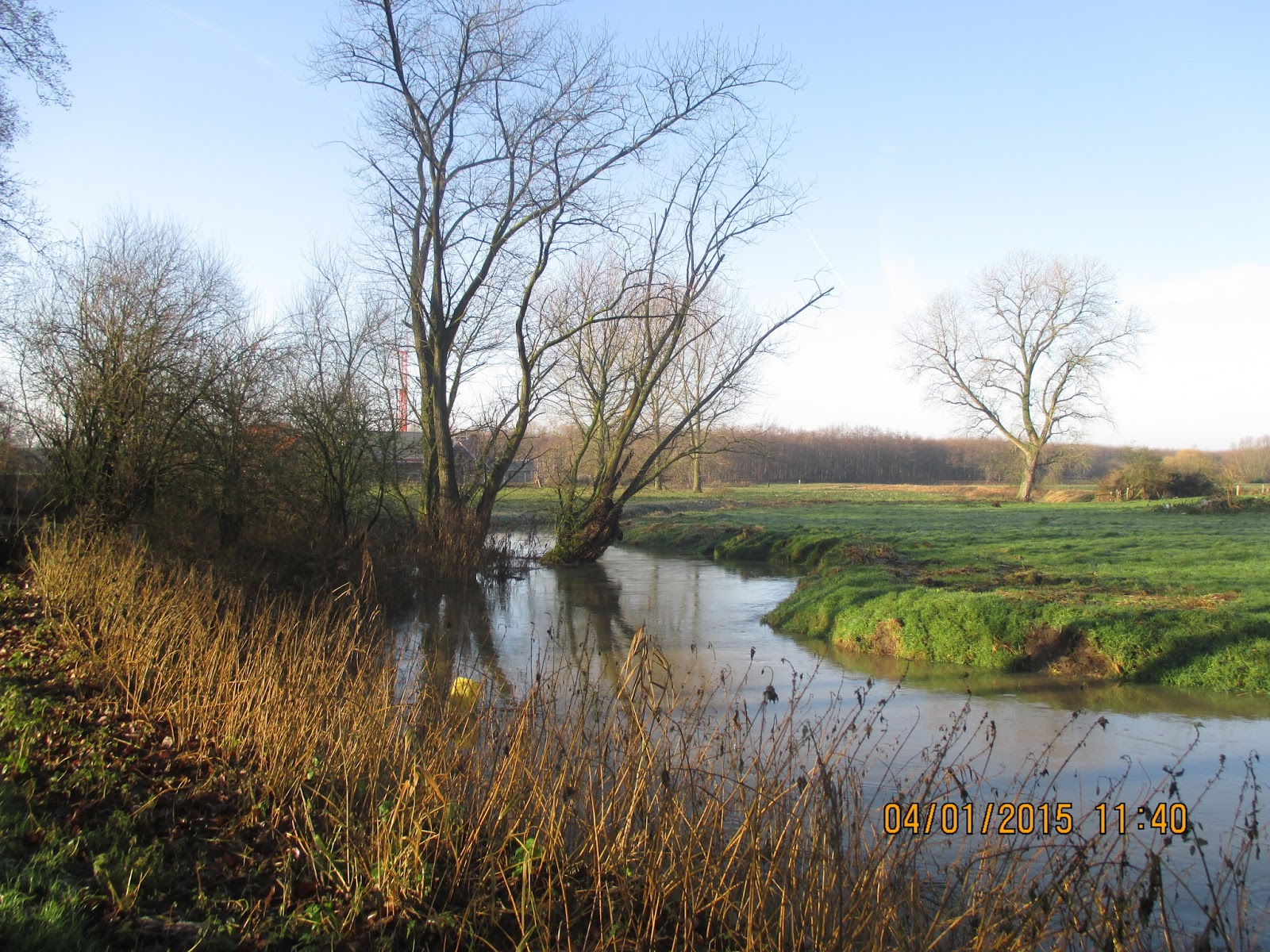Heulebeek