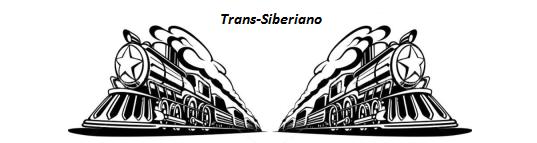 Транс - Siberiano