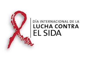 01 de diciembre - Día Mundial de la Lucha contra el SIDA