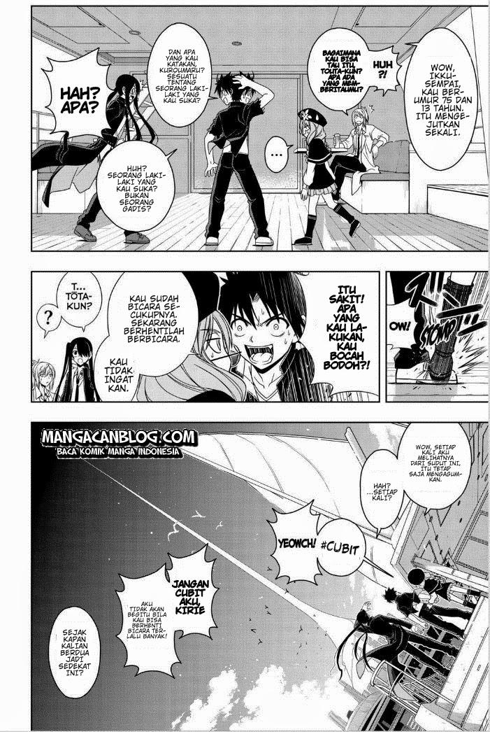 Komik uq holder 033 - oke untuk di reset 34 Indonesia uq holder 033 - oke untuk di reset Terbaru 10|Baca Manga Komik Indonesia