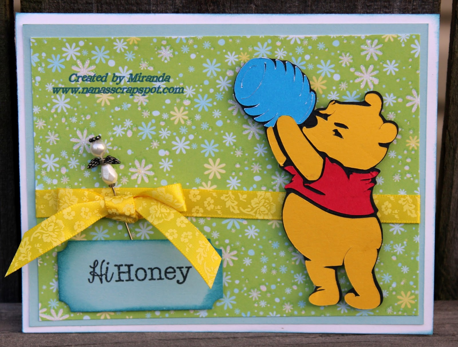 Group of Childrens Cards Winnie The