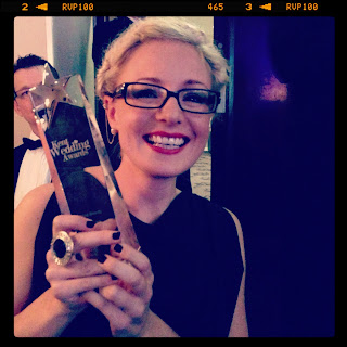 Kent Wedding Awards Beauty Winner