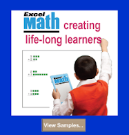 Take a look at proven math lessons