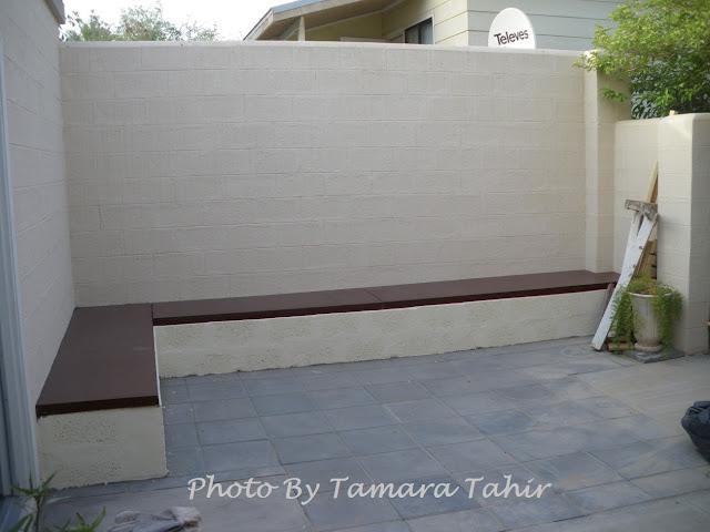 Woodwork Outdoor Concrete Bench Plans Pdf Plans