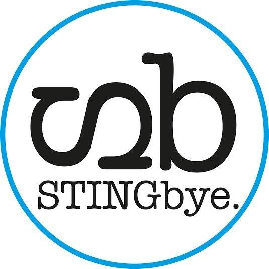 STINGbye