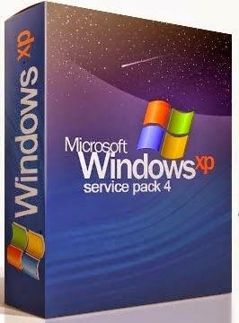 Windows XP Pre SP4