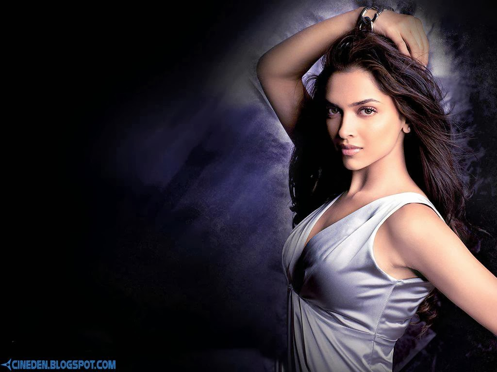 Deepika chooses Salman over Shah Rukh Khan? - CineDen