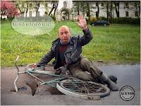 Funny image Traian Băsescu Preşedinte