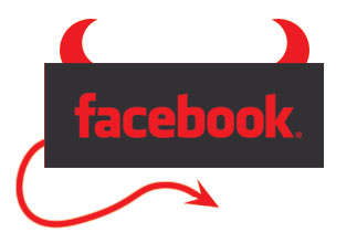 O lado obscuro do Facebook