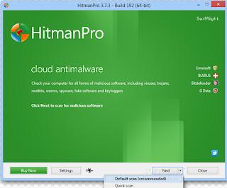 Free hitmanpro